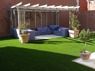 Artificial Grass Gallery