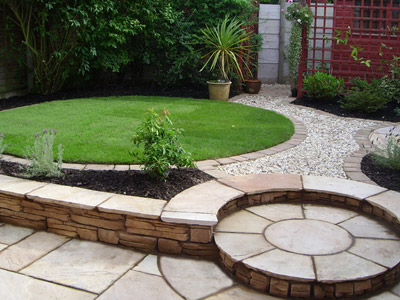 Garden Landscapers