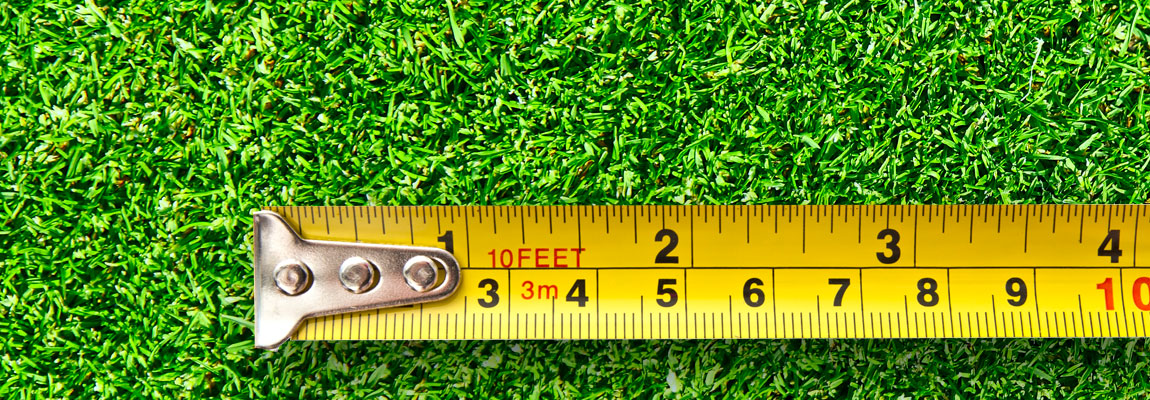 measuring-grass
